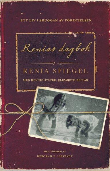 bokomslag Renias dagbok
