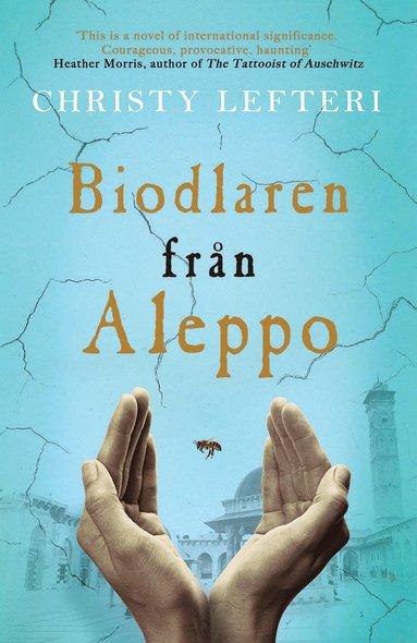 bokomslag Biodlaren från Aleppo