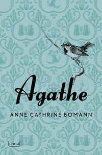 bokomslag Agathe