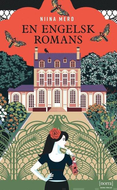 bokomslag En engelsk romans