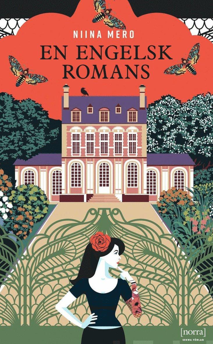 En engelsk romans 1