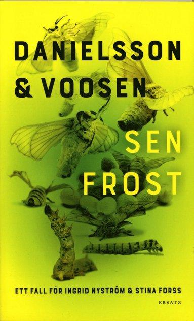 bokomslag Sen frost