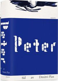 bokomslag Peter : tid