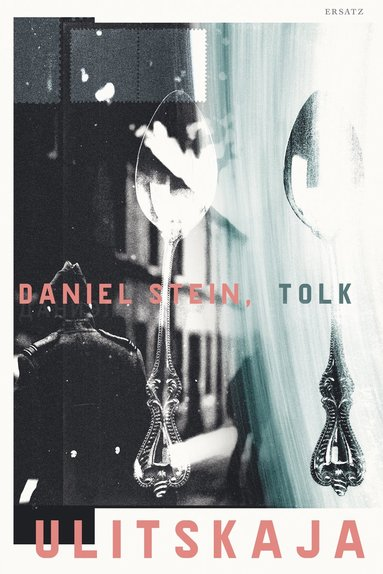 bokomslag Daniel Stein, tolk