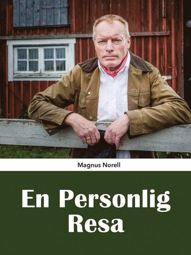 bokomslag En personlig resa