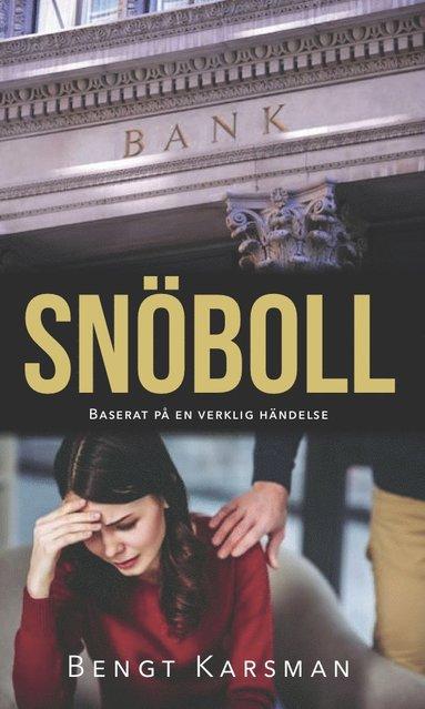 bokomslag Snöboll