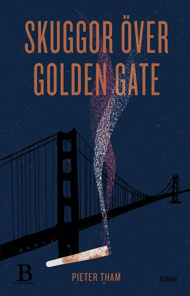 bokomslag Skuggor över Golden Gate