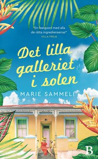 bokomslag Det lilla galleriet i solen