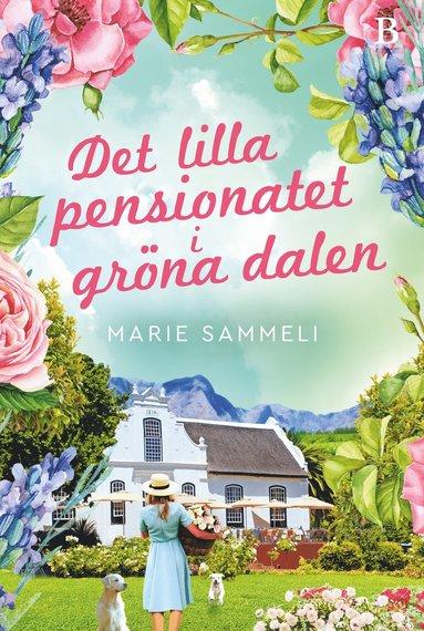 bokomslag Det lilla pensionatet i gröna dalen