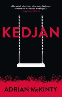 bokomslag Kedjan