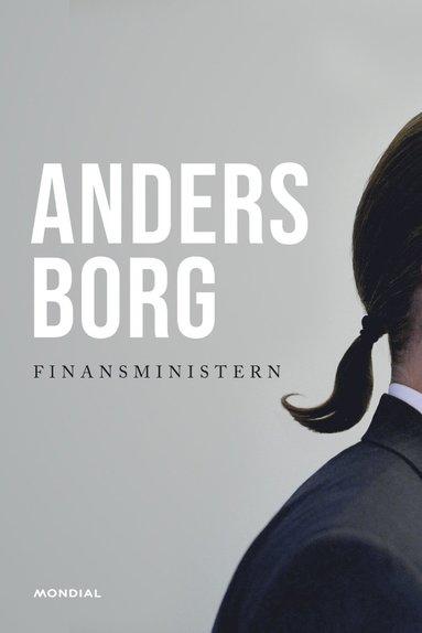 bokomslag Finansministern