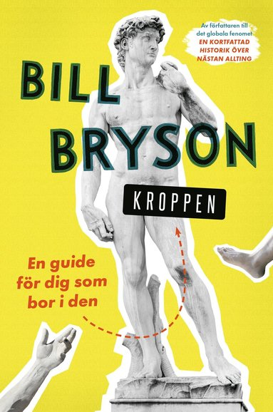bokomslag Kroppen : en guide för dig som bor i den