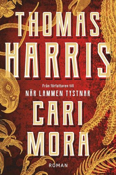 bokomslag Cari Mora