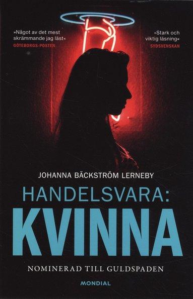 bokomslag Handelsvara: Kvinna