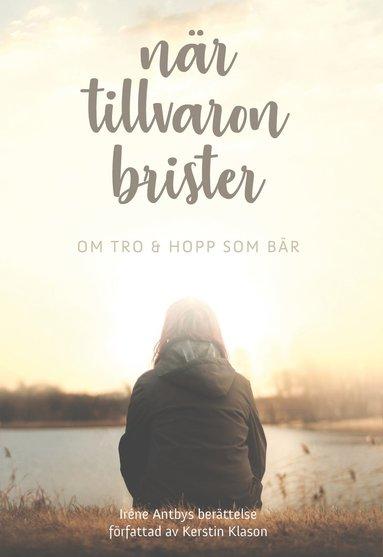 bokomslag När tillvaron brister : om tro & hopp som bär