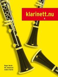 bokomslag Klarinett.nu 1