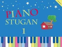 bokomslag Pianostugan 1