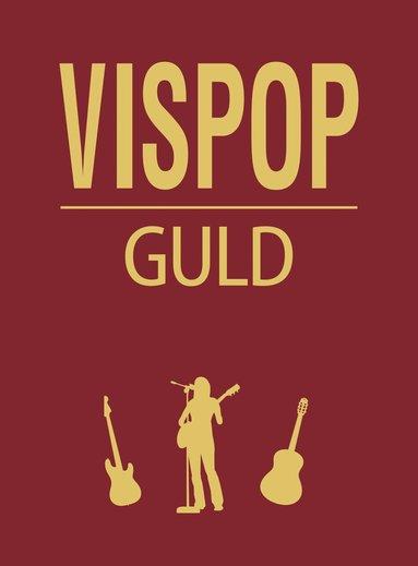 bokomslag Vispop Guld