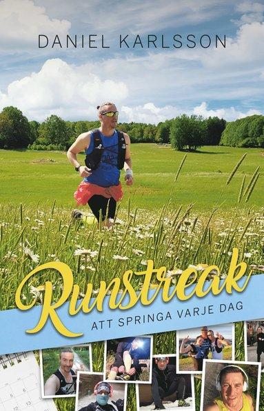 bokomslag Runstreak - att springa varje dag