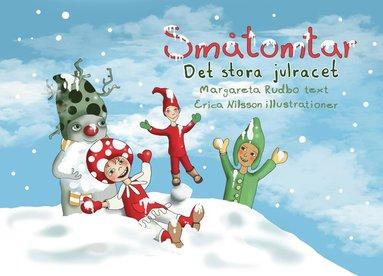 bokomslag Det stora julracet