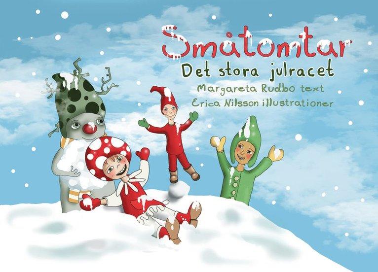 Det stora julracet 1