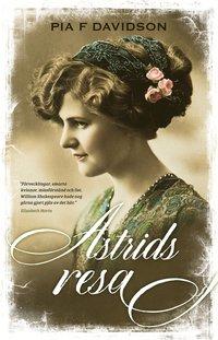 bokomslag Astrids resa