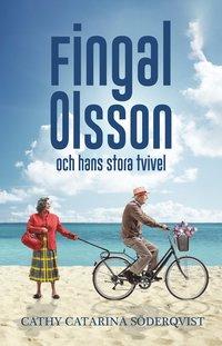 bokomslag Fingal Olsson och hans stora tvivel