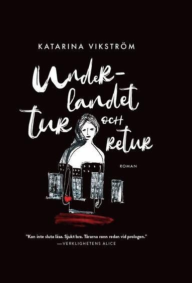bokomslag Underlandet tur och retur