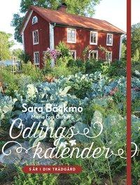 bokomslag Odlingskalender : 5 år i din trädgård