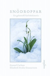bokomslag Snödroppar : en galantofil kärlekshistoria
