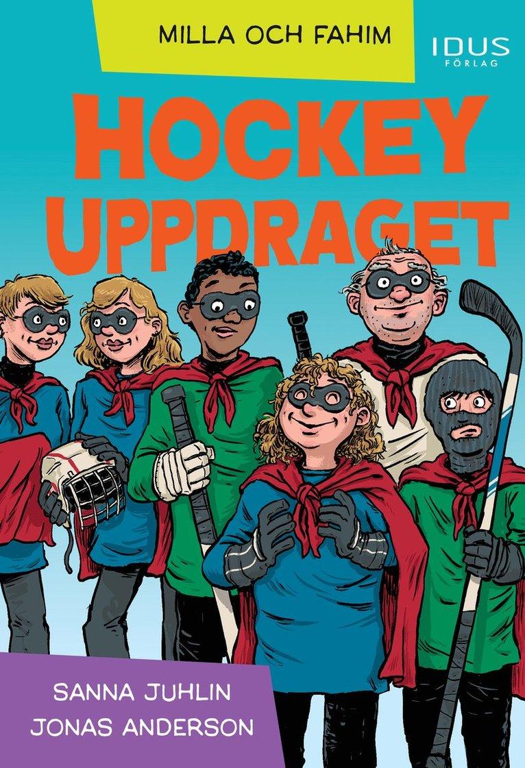 Hockeyuppdraget 1