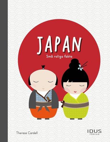 bokomslag Japan : små roliga fakta