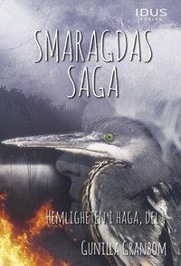 bokomslag Smaragdas saga