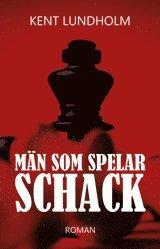 bokomslag Män som spelar schack