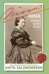 bokomslag Nina - pappas snälla flicka