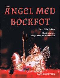 bokomslag Ängel med bockfot