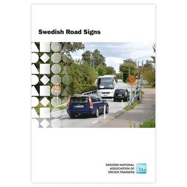bokomslag Swedish Road Signs