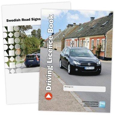 bokomslag Driving Licence Book