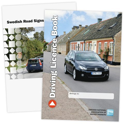 Driving Licence Book 1