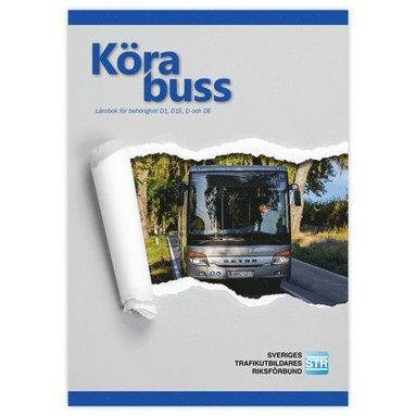 bokomslag Köra Buss