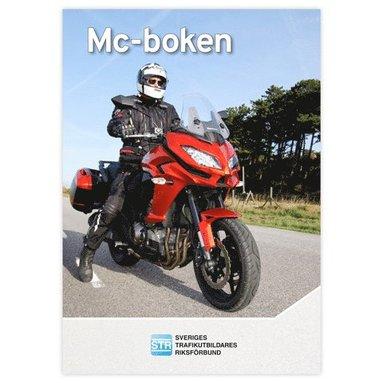 bokomslag Mc-Boken