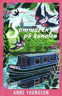 bokomslag Sommaren på kanalen