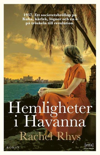 bokomslag Hemligheter i Havanna