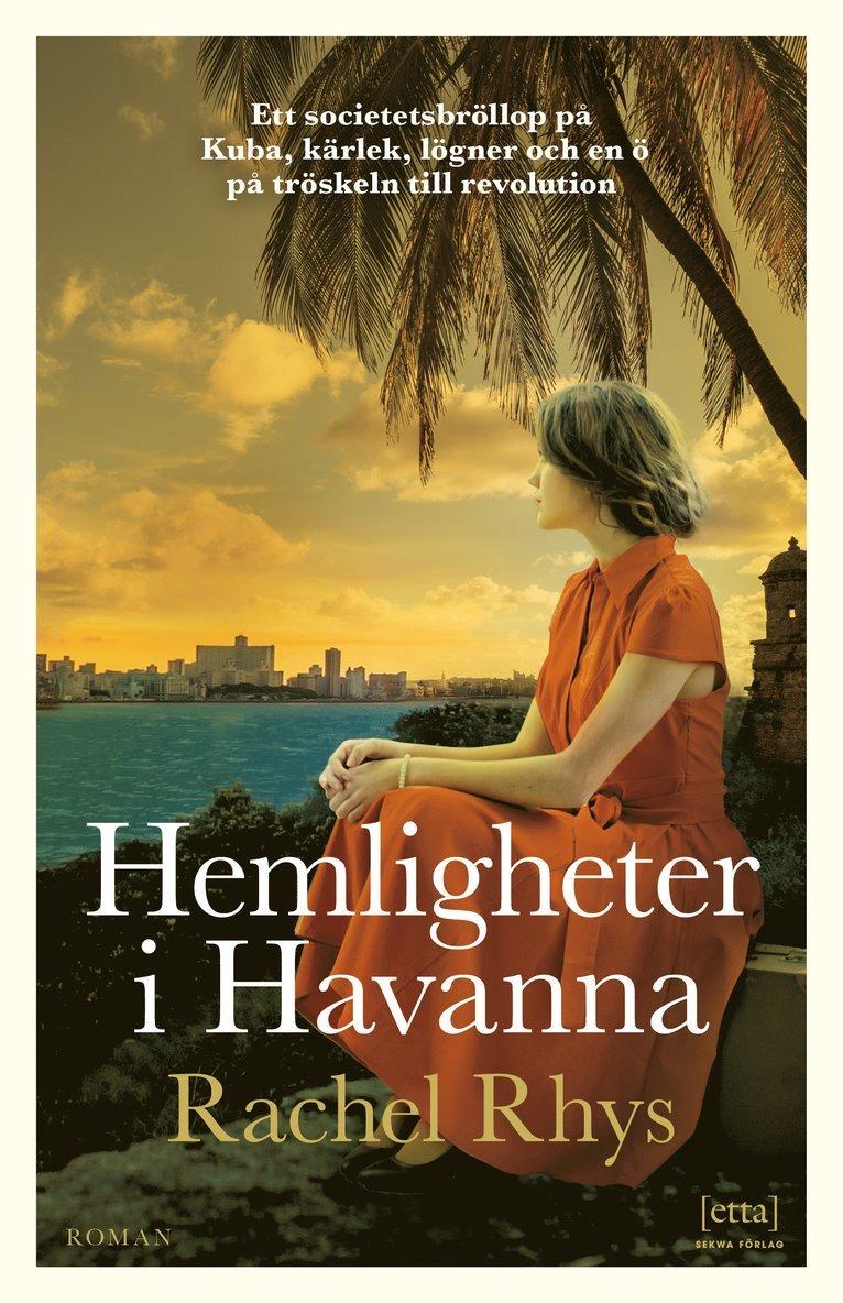 Hemligheter i Havanna 1