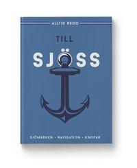 bokomslag Alltid redo : till sjöss