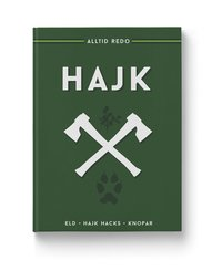 bokomslag Alltid redo : hajk