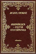 bokomslag Arabvärlden kultur och mångfald