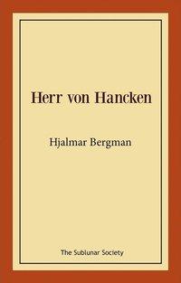 bokomslag Herr von Hancken