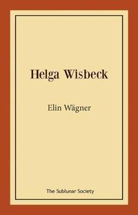 bokomslag Helga Wisbeck