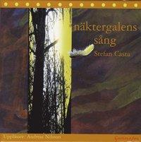bokomslag Näktergalens sång